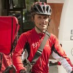 Your Leeds Cycle Courier